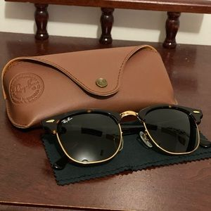 Ray-Ban | Clubmaster Classic